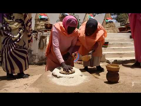 Women life in Nyala نيالا/South Darfur جنوب دارفور/The Sudan السودان on 04 April 2016
