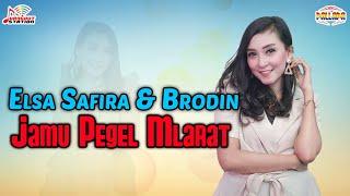 Download lagu Elsa Safira & Brodin - Jamu Pegel Mlarat ( )