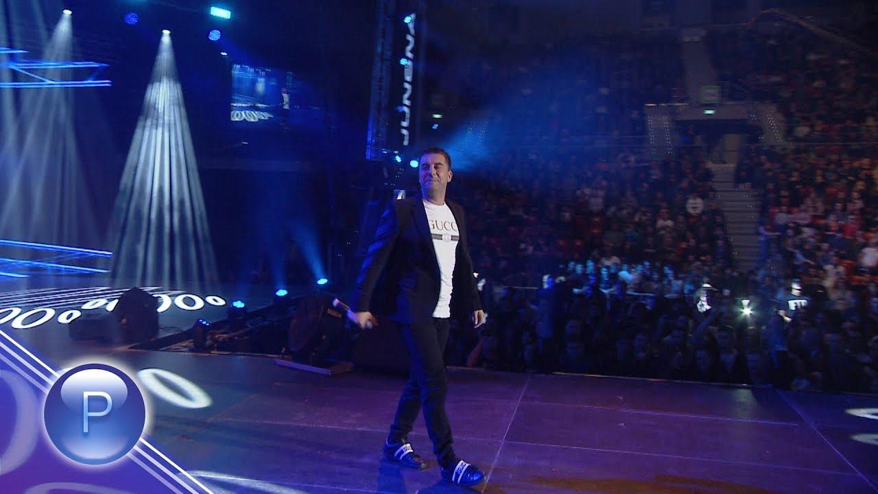 BORIS DALI - NYAMA DA SAM TVOY / Борис Дали - Няма да съм твой, live 2018