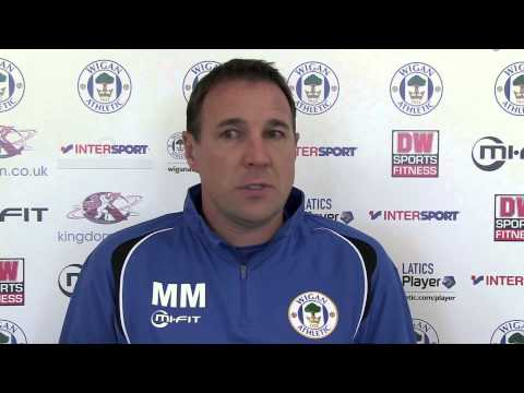 PREVIEW: Malky Mackay on Dave Whelan, David Sharpe and Leeds United