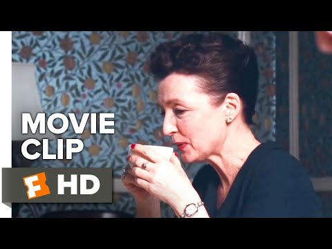 Phantom Thread Movie Clip - Don't Pick a Fight with Me (2018)   Movieclips Coming Soon