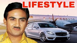 Dilip Joshi Lifestyle | Family | House | Car | Salary | Net worth | Biography
