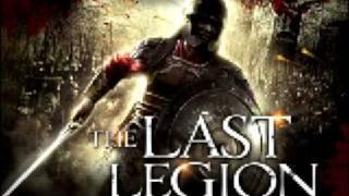 The Last Legion- Coronation