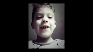 My first YouTube video xxxx