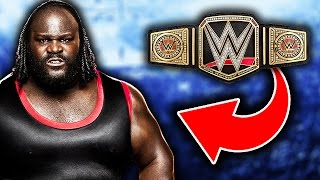 Was This Wrestler Ever WWE Champion? (WWE Quiz)