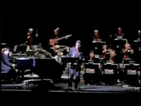 Live at Cherokee -Gordon Goodwin plays Play That Funky Music