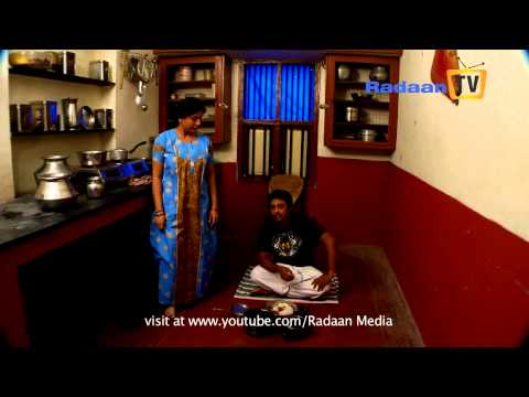 ELAVARASI - 17-01-2014 - Episode 1023