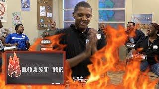 Roast Me | S3E9 ft. MikeDaFool & AlmightyyGio