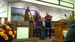 Watch Watson Family The Triplett Tragedy video