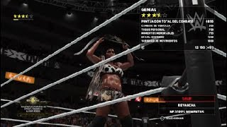 download lagu Wwe 2k18 Asuka Vs Ember Moon Nxt Women's Championship gratis
