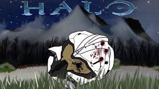 The Tragedy of Helioskrill (Halo)