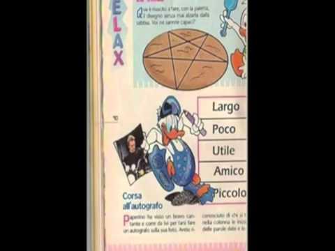 Messaggi Subliminali parte 2 (Walt Disney, Visivi, Controllo Mentale, A Sfondo S