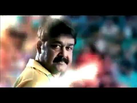 Kerala Strikers Theme Song Celebrity Cricket League (CCL)