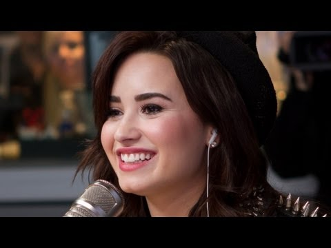 Demi Lovato Debuts Heart Attack PART 1 | Interview | On Air with Ryan Seacrest