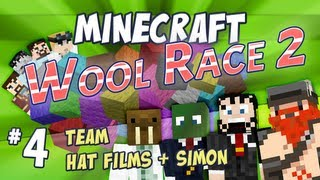 Race for the Wool w/ Yogscast Simon - Episode 4