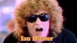 Watch Ian Hunter Seeing Double video