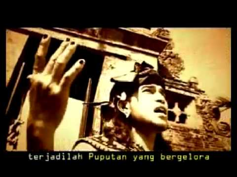 Xxx-puputan Badung (karaoke).mp4 video
