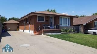60 Champlain Detached Bungalow 1 Floor 3 Bedrooms Garage 2 Bath House For Sale