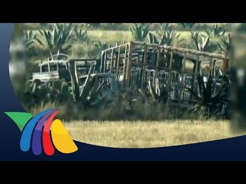 Toma clandestina provoca incendio en Tulancingo, Hidalgo | Noticias de Hidalgo