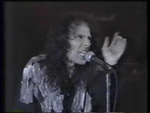 Black Sabbath - 8-TV Crimes
