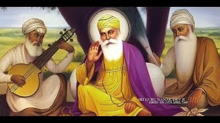 Dhan Guru Nanak - Mastana Jogi ( Full Video )  - Kanwar Grewal || Panjaab Records