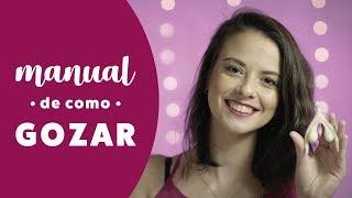 Como chegar ao ORGASMO Feminino estimulando o Clitóris | Luana Lumertz