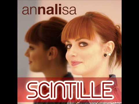 Annalisa Scarrone – Scintille – Sanremo 2013