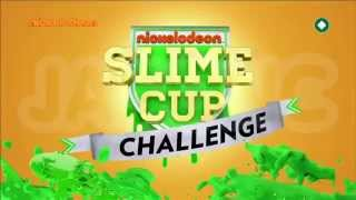 Nickelodeon Slime Cup Promo 3 [NIckelodeon Greece]