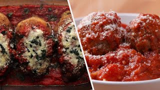 7 Hearty Red Sauce Dishes (That Are Not Pasta)