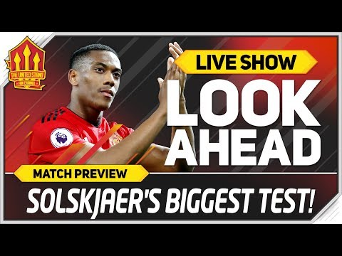 Leicester vs Manchester United  Solskjaer Strikes Back Man Utd News