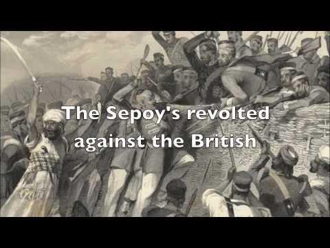 essay on british imperialism in india
