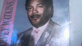 Harvey Watkins Jr. & The Canton Spirituals Video - Harvey Watkins Jr. He's there all the time.wmv