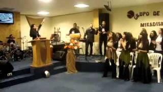 Vídeo 18 de Ministério Jovem