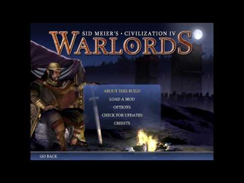 Civilization 4 Soundtrack: Warlords Title Screen (Al Nadda)
