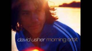 Watch David Usher Closer video