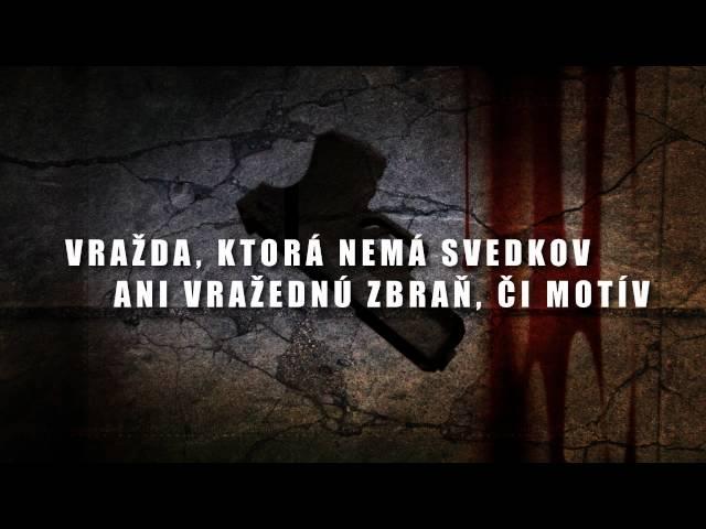 Jo Nesbo: Spasiteľ (HD)