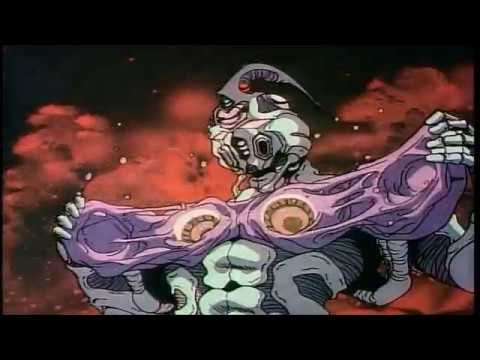 The Guyver: Bio-Booster Armor (1989-1992) - Volume 1 Intro
