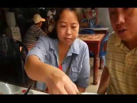 Mus ua si teb chaws Nplog Laos Huay Xai, Borkeo, Laos