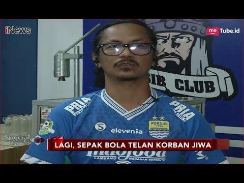 Ketua Viking Persib Club Tanggapi Soal Permusuhan Suporter Sepak Bola - Special Report 24/09