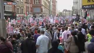 بريطانيا.. قانون رمزي يعترف بدولة فلسطين