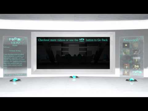 Heyler FX_Interactive Portfolio (shark)