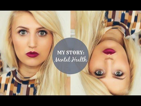 My Story: Mental Health