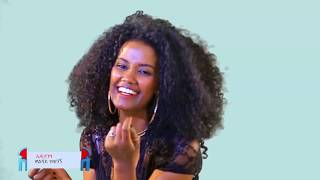 Tesfalem Tefera - Esay(ኣሰይ) - New Ethiopian Music 2017(Official Video)