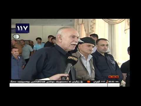 Nawshirwan Mustafa 12.09.2013