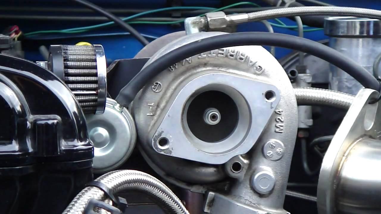 Spinning Turbo Compressor Wheel 300zx Garrett T25 Turbo