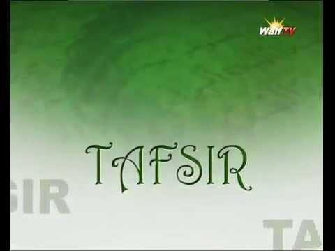 """Tafsir Al Quran"" avec Oustaz Hady Niass -- Mercredi 02 Juillet 2014 --"