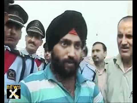 Attacker Harvinder Singh speaks on Powar's Slap