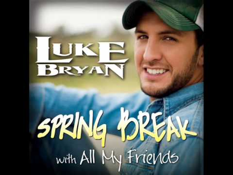 Luke Bryan - What country is Video