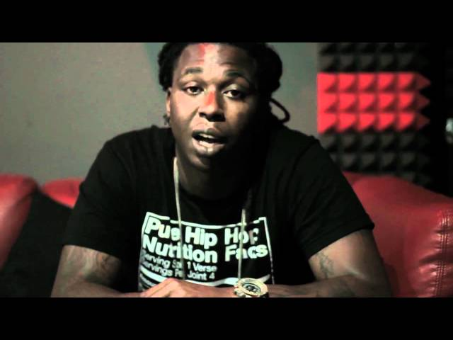 (Studio Session) Yung Dred Ft. Gucci Mane & Richie Wess - Throwin Racks