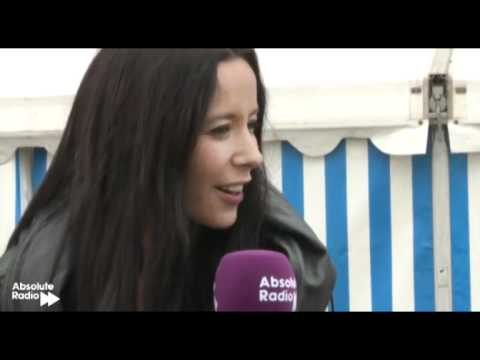 Nerina Pallot: Interview